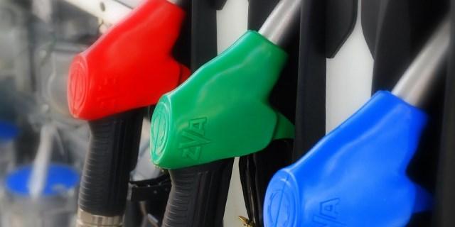 Бензин в России: массовая проверка АЗС