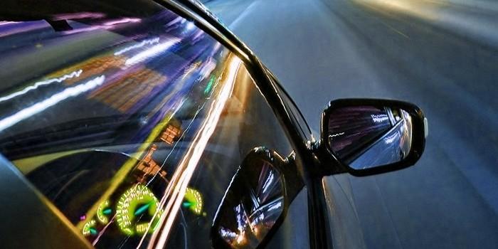 Где чаще всего нарушают скоростной режим?